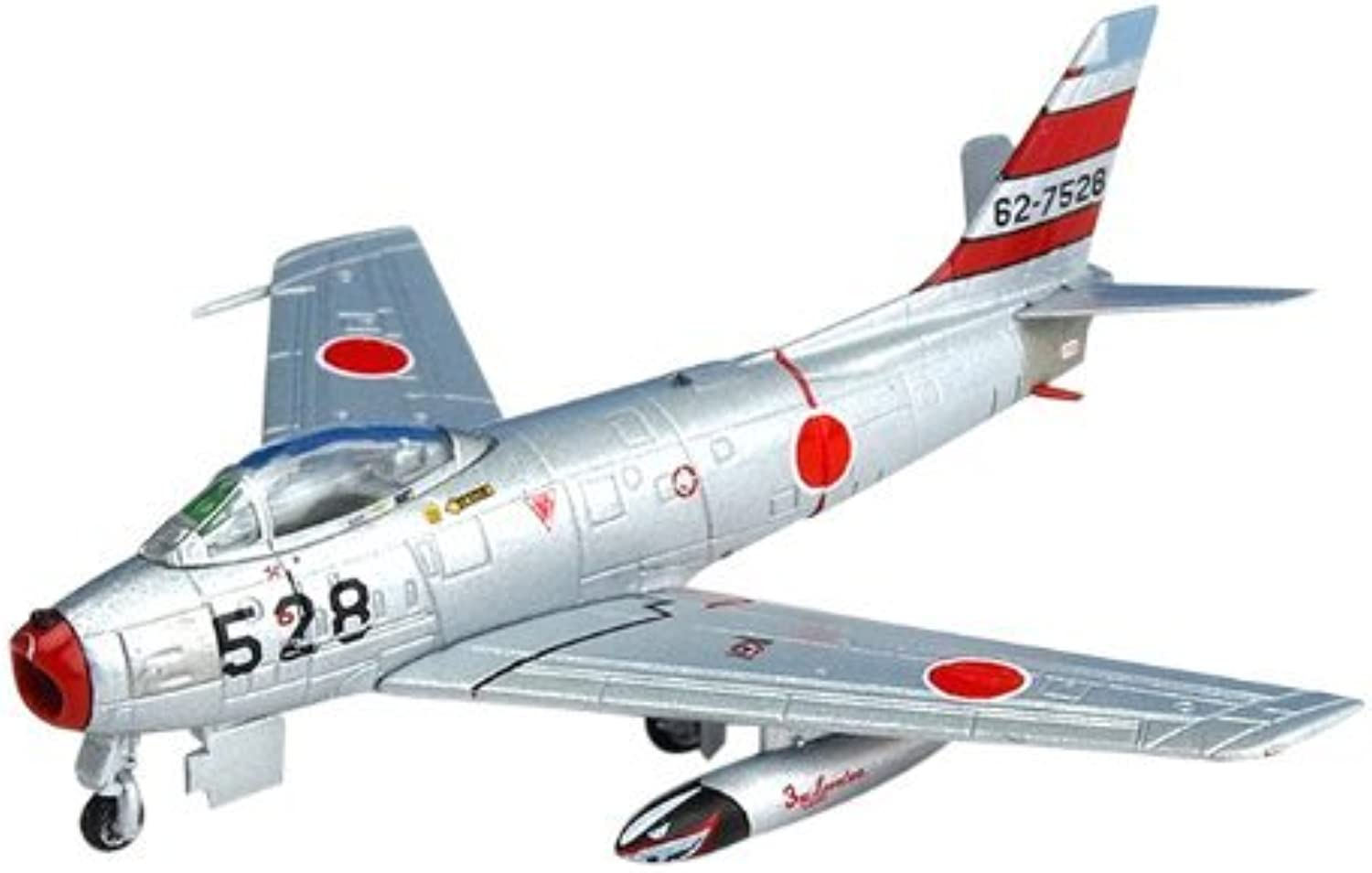 F-86F-40 JASDF 2nd Air Wing 3rd Squadron Misawa AB Scale 1 200 by Ben Hogan