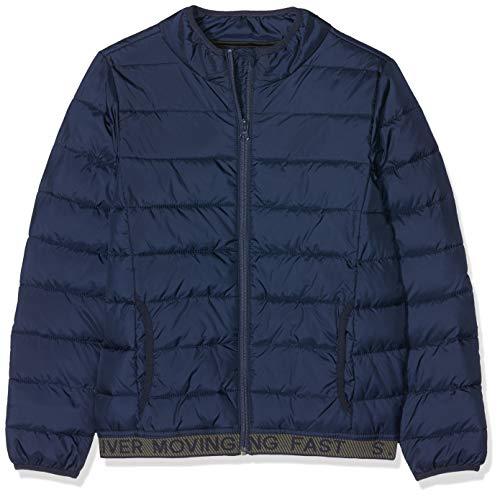 s.Oliver RED Label Jungen Jacke mit Wattierung Dark Blue L