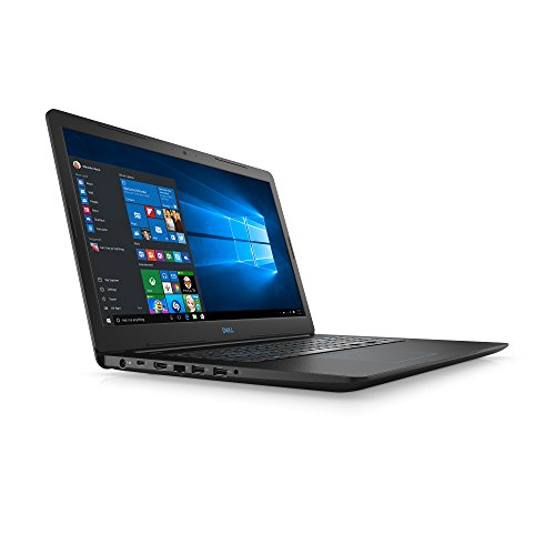Compare Dell G3779-7934BLK-PUS vs other laptops
