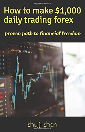 How to make $1,000 daily trading forex: proven path to financial freedom