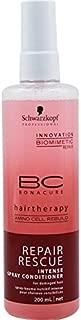 Schwarzkopf BC Repair Rescue Intense Spray Conditioner (For Damaged Hair) 200ml/6.7oz