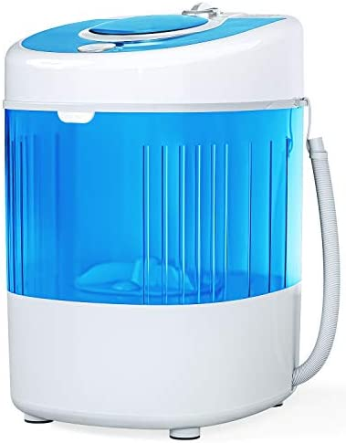 KUPPET Mini Portable Washing Machine for Compact Laundry 7 7lbs Capacity Small Semi Automatic product image