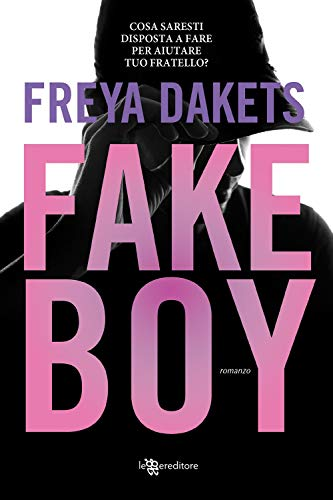 Fake boy
