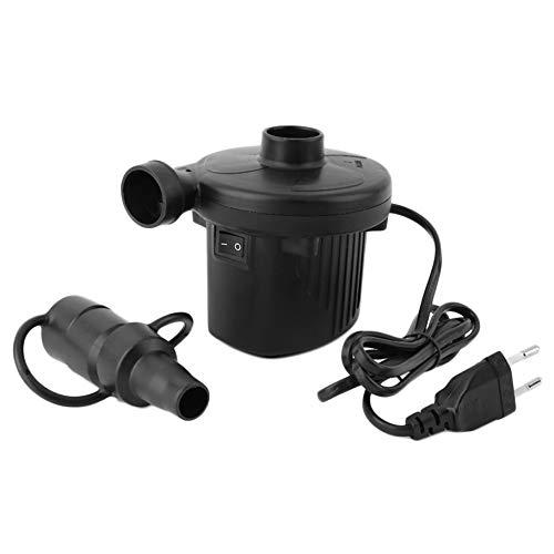 Bubbry Draagbare elektrische luchtpomp voor thuis, auto, compressor
