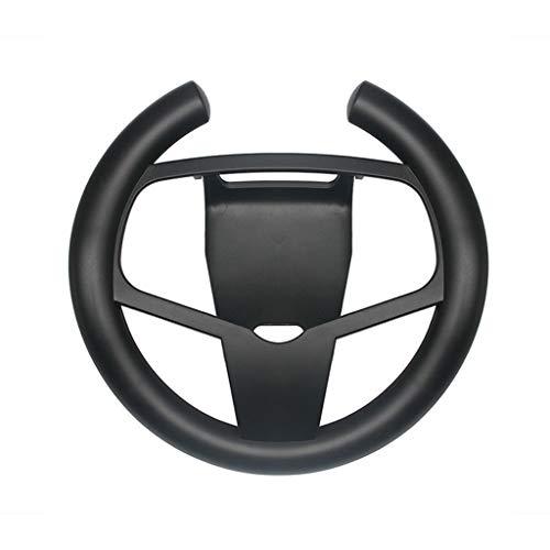 YUYAN Para PS5 Gaming Racing Volante para PS5 DualSense, controlador de juego...