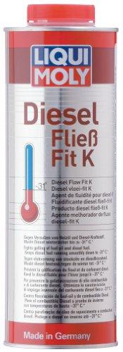 LIQUI MOLY 5131 Diesel Fließ Fit K 1 l