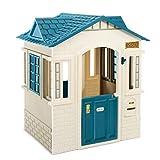 Little Tikes Cape Cottage - Blue