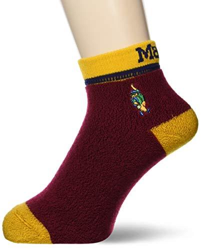 マーモット One-Point Pile Socks ワンポイントパイルソックス 20SS Mens TOAPJB64