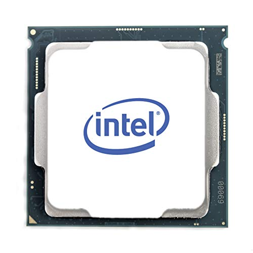Intel BX80684I39100F Core Coffee Lake i3-9100F Processor, 6MB, 4.20 GHz