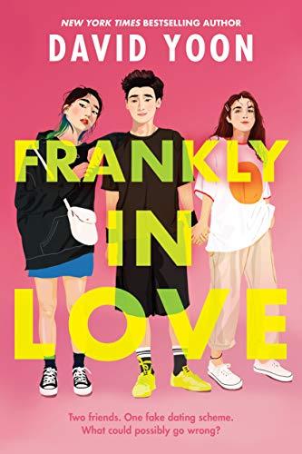 Frankly in Love de [David Yoon]