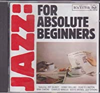JAZZ FOR ABSOLUTE BEGINNERS by Various Artists (1986)