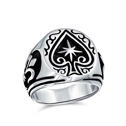 Gambler Ring