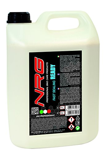 NRG Stacplastic Barattolo sigillante Ready 5000 ml stacplastic