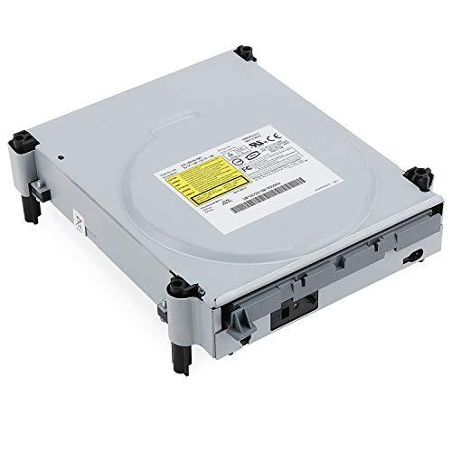 Kyrio Ersatz-Diskettenlaufwerk für XBOX 360 Philips Lite-On DG-16D2S DG-16D2S-09C DVD