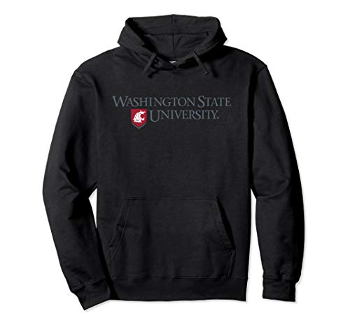 Washington State Cougars NCAA Hoodie PPWST06