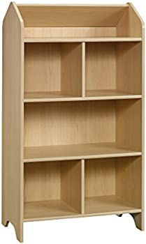 Sauder Pinwheel Dollhouse Bookcase