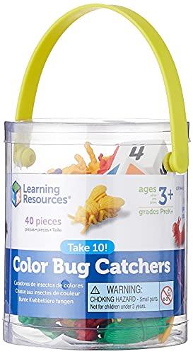 ahuyentador de insectos por ultrasonidos opiniones fabricante Learning Resources