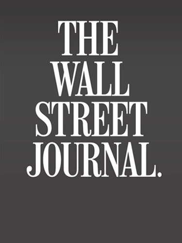 The Wall Street Journal Subscription