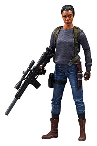 Unbekannt The Walking Dead Actionfigur Sasha Williams 5