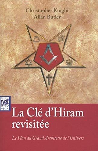 La clé d'Hiram revisitée