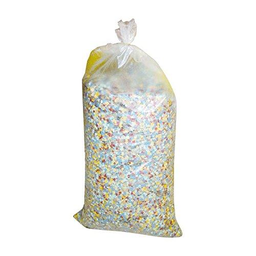 Palais De La Fête - Confettis Sac De 5 Kg Éco