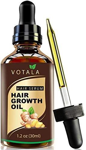 Hair Growth Serum Votala Hair Growth Treatment Hair Serum Anti Hair Loss Thinning Balding Repairs product image