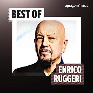 Best of Enrico Ruggeri