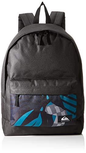 Quiksilver Men's EVERYDAY POSTER Backpack, Blazer navy, Volume: 16 L