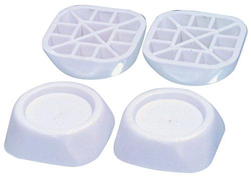 XTC trillingsdemper trillingsdemper voor wasmachines en droger alternatief Electrolux 50291828007