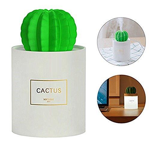 Humidificador Cactus OCHO8 Mini