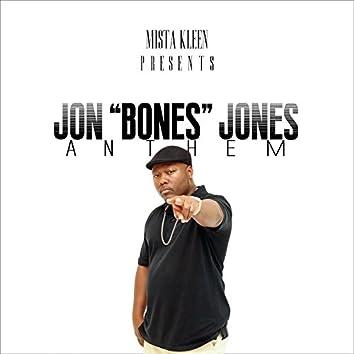 Jon Jones Anthem