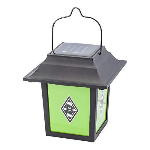 Borussia Mönchengladbach Solarlaterne Raute