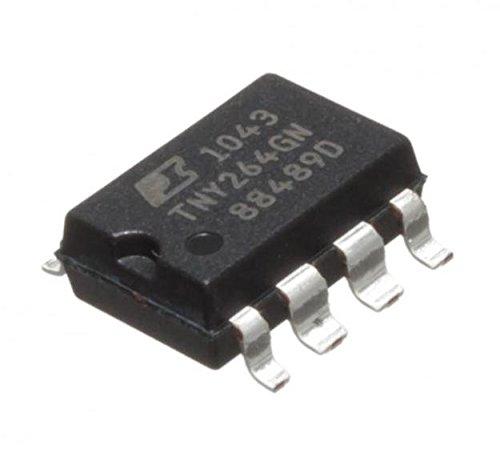 TNY264GN TNY264 TNY264G C.I. SMD-8B (7 Pins)