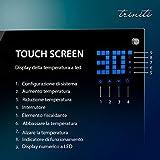 Zoom IMG-2 pannello termoconvettore riscaldamento elettrico triniti