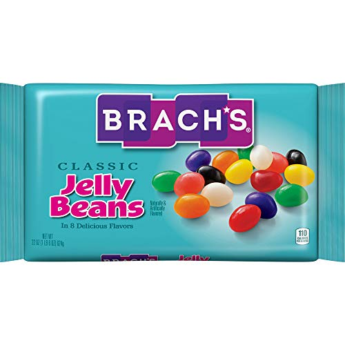 Brach's Classic Jelly Beans 22oz.