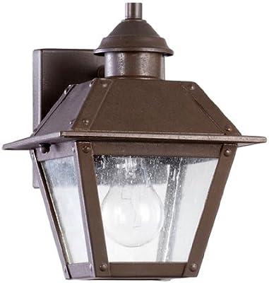 Amazon.com: quórum Internacional 7030 – 4 4 luz de pared ...