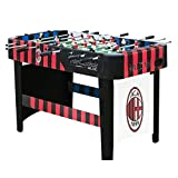 Table Soccer Adult Game Consoles Outdoor Fitness, Game Table Adult Children's Standard 8