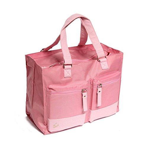 babyhugs® Luxury Grande Ospedale impermeabile Notte Borsone per cambio pannolini Diaper Bag