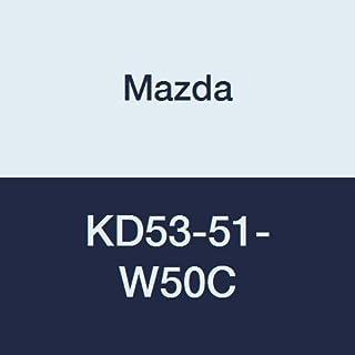 Genuine Mazda Parts GK2C-56-130L Passenger Side Front Fender Inner Panel
