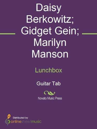 Lunchbox (English Edition)