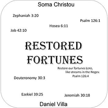 Restored Fortunes (feat. Marina Villa)