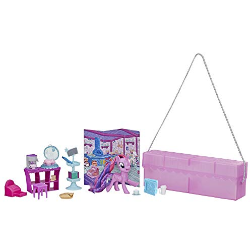 My Little Pony Twilight Sparkle Set para Llevar