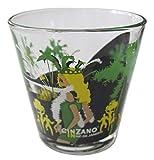 Cinzano - Rio de Janeiro - Lounge Glas - Sammelglas