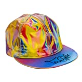 Michael J. Fox Autographed Back to the Future Diamond Select Marty McFly Hat