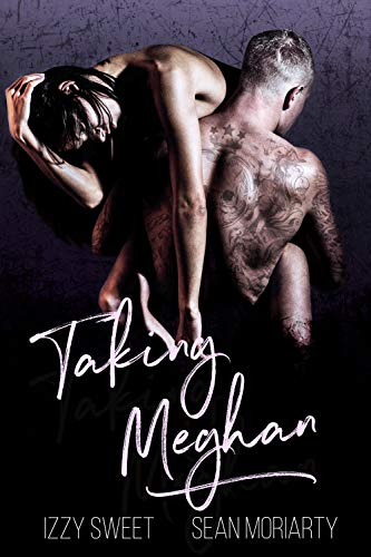 Taking Meghan: A Dark Romance (Disciples Book 5)