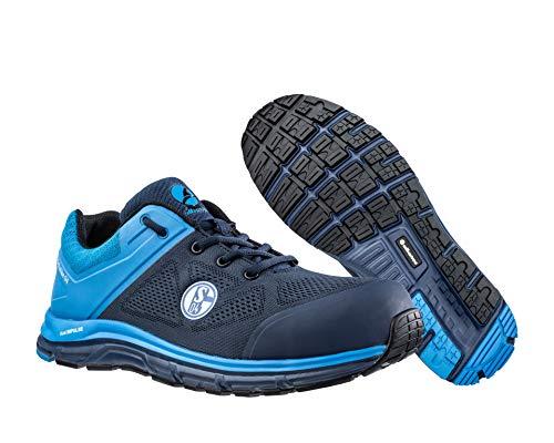Albatros Sicherheitsschuhe - Safety Shoes Today