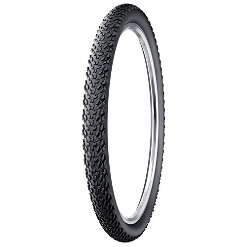 Michelin racebanden MTB-draad Country Dry 2 26X2.0; 52-559, zwart, FA003464038