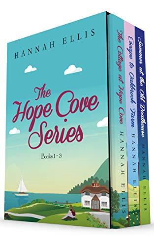The Hope Cove series: Books 1-3 (The Hope Cove Series Boxset Book 1) (English...