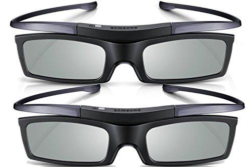 Samsung SSG-P51002 - Pack de 2 gafas 3D