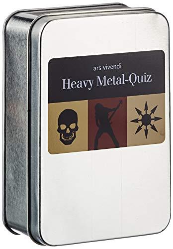ars vivendi Verlag 4250364114769 - Quiz mit 71 Fragen und Antworten